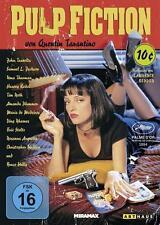 DVD - Pulp Fiction von Quentin Tarantino (ARTHAUS) NEU / #3594