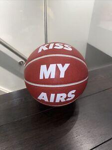 Kiss My Airs Basketball