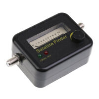 Digital Satellite Signal Finder Meter for Satelite Dish