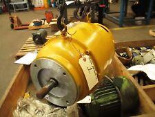 REULAND 10HP 3PH 60H 256U FRAME 1800 RPM 230/460 V, TEMV  USED - RECONDITIONED