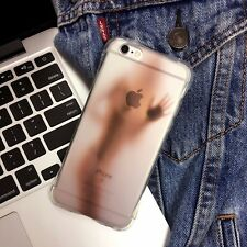 "Trendy and Creative Silicone Case for Apple IPhone 7 Plus ""My Lady"""
