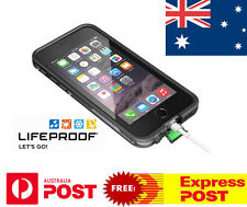 Genuine LifeProof Fre shockproof Waterproof for iPhone 6 iPhone 6s Case Cover