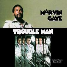 Trouble Man (Back To Black LP) von Marvin Gaye (2016)
