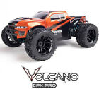 Redcat Volcano EPX PRO RC 1:10 4WD Monster Truck Brushless Electric Truck Copper