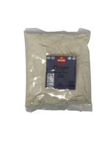 Organic Onion Powder -No salt- Sogan Tozu (500 gr/17.6 oz)