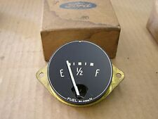 NOS OEM Ford 1949 Dash Fuel Gauge Gas Level Indicator