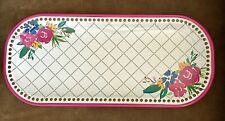 Pioneer Woman Melamine 17-inch Rectangular Platter Tableware tray home decor