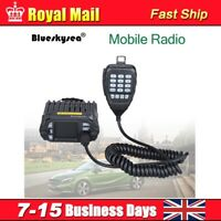 Blueskysea KT-8900D Dual Band Color LCD Quad-Standy Mobile Radio Transceiver