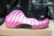 Nike Air Foamposite One Pink Breast Cancer Penny Hardaway 314996 600 sz 14