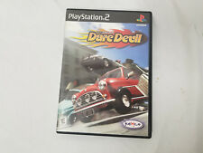 Top Gear: Dare Devil for the Playstation 2