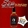Mighty Sam McClain-Too Much Jesus, Not Enough Whiskey (UK IMPORT) CD NEW