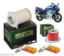 Kit De Mantenimiento filtro aceite aire Bujías SUZUKI GS 500 F GS500F
