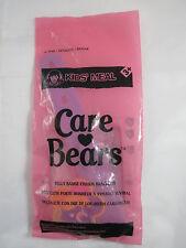 Wendy's Kids' Meal Care Bears Belly Badge Charm Bracelets - NIP - 2013