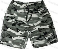 Mens Camouflage Lined Swimming Board Shorts Trunks Beach Summer Adults  Swimwear c7689a7a5