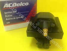 NEW ACDELCO IGNITION COIL FOR GMC VEHICLES - Premium Quality