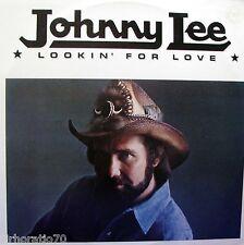 JOHNNY LEE Lookin' For Love LP