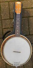 More details for dick barrie bands ukulele banjo