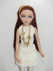 TONNER ELLOWYNE BRIGHT NIGHTS BIG CITY PARTIAL OUTFIT FITS MINIFEE & ASELLA READ