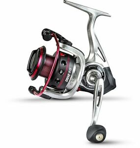Quantum Drive DR05 Front Drag Spinning Angler Fishing Reels