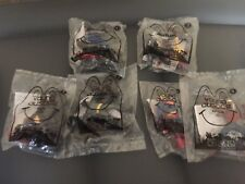 DC Universe Classic McDonalds Happy Meal Young Justice And Batman Brave Bold Lot