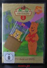 Benjamin: bärenstark! - Vol. 02 (2006)  DVD NEU