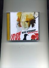 ROD STEWART - BLOOD RED ROSES - NEW CD!!