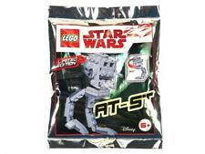 Lego Star Wars - AT-ST foil pack / Polybag - 911837 - New & Sealed