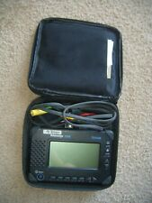 Tektronix Communications Ts90 Coax Cable Tdr Reflectometer Tester TelScout