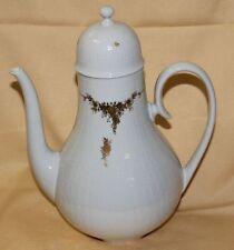 Rosenthal Romanze in Dur 1 Kaffeekanne Porzellankanne Kanne HamA 19,5 cm 13628