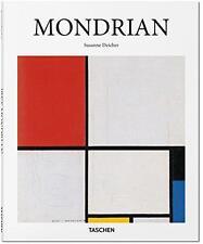 Mondrian, Taschen | Hardcover Book | 9783836553308 | NEW