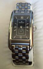 Genuine MOVADO 1881 Wristwatch 84 E9 620 In Box Original price $725