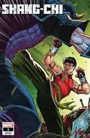 Shang-Chi #1 (Of 5) Ron Lim Variant (09/30/2020)