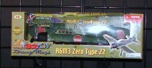 Ultimate Soldier 1:32 A6M3 Zero Type 22 Plane 32XW 1/32 2005