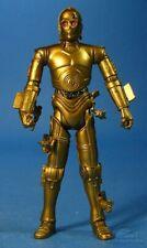 C-3PX Droid Factory Figure WALMART Set Star Wars 30th Anniversay TAC ......LOOSE