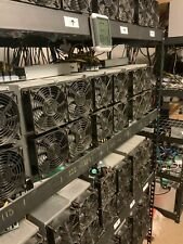 BAIKAL Giant X10 BK-X ASIC Miner UPDATED Firmware