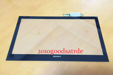 """New for 15.6"""" Sony SVT15 SVT151 SVT151C11L series touch screen digitizer glass"""