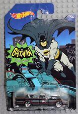Hot Wheels Batman Classic TV Series Batmobile  in 1:64 Neu & OVP