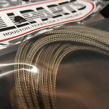 ALLPARTS 25 FEET MESH SHIELDED PICK-UP WIRE FOR EPIPHONE Les Paul GUITARS