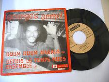 "GEORGES ARMEL""DOUM DOUM MABALE- disco 45 giri CAPRICORNE Mad.1970"" RARO"
