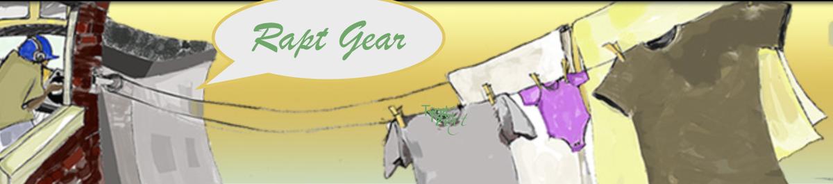 RAPT Clothing & Gear