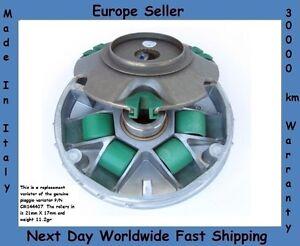 Vespa GTS 250 2005 - On ZAPM45101 ZAPM45100 OEM Quality Complete Variator kit
