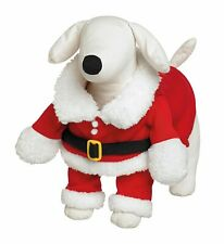 Armitage Goodboy Christmas Dog Outfit - Santa Suit with Arms Costume