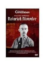 Military Criminals - Henrich Himmler - DVD  RKVG The Cheap Fast Free Post