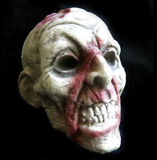 """Severed Zombie Head Undead Bloody Haunted House Halloween Party Decoration 8"""""""