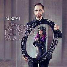 Ashbury Heights - The Looking Glass Society (NEW CD)