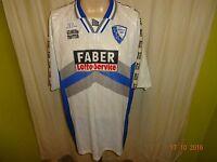"VfL Bochum Globe Trotter Trikot 2000/01 ""FABER Lotto-Service"" Gr.XXL Neu"