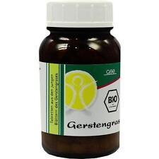 GERSTENGRAS 500 mg Bio Tabletten 240 St PZN 393034