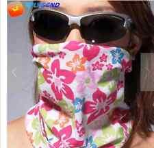 Unisexe foulard multifonction foulard écharpe MOTARD Extérieur Vélo