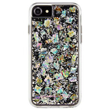 Case-Mate Karat Protective Case for iPhone 8/7/6/6s - Mother of Pearl