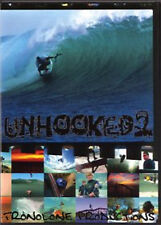 Unhooked 2 Kiteboard DVD Extreme Sports Video Movie